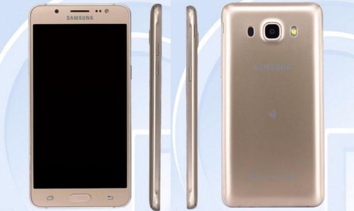 Samsung Galaxy J7 (2016). - 4gnews.pt