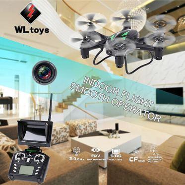 WLtoys Q282G drone 2