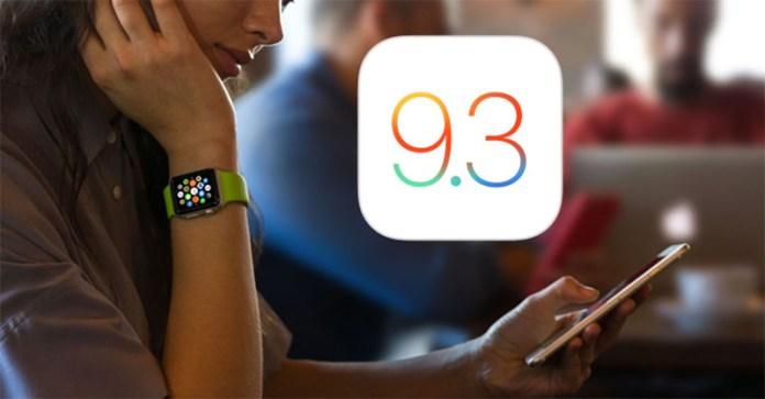 iOS93