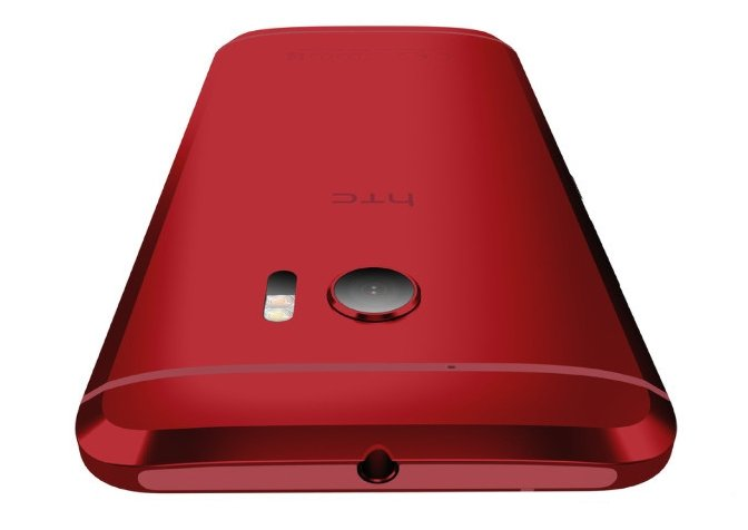 Perfume - HTC 10 - Handset - Image - KDDI