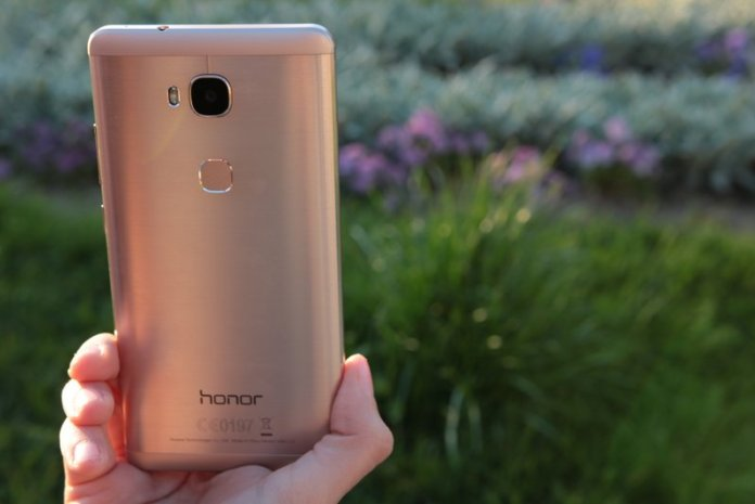 Honor 5X 4gnews8