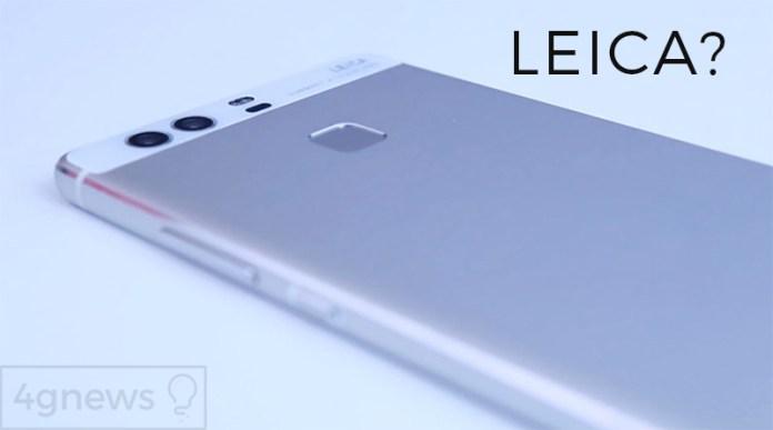 Huawei-P9-4gnews Leica