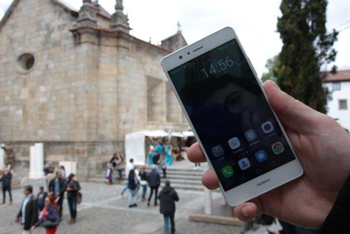 Huawei P9 Lite receberá o Android Oreo em breve