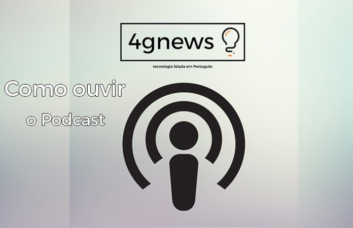 Podcast 4gnews tuto