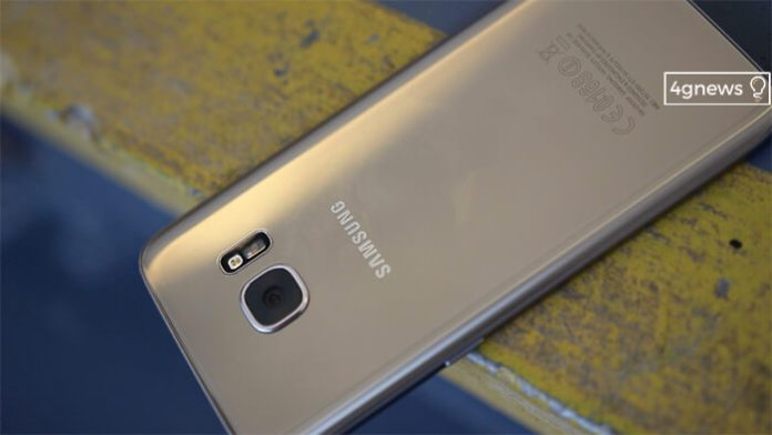 Samsung Galaxy S7 4gnews 6