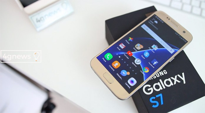 Samsung Galaxy S7 4gnews 7