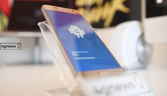 Samsung Galaxy S7 atualização 4gnews 2