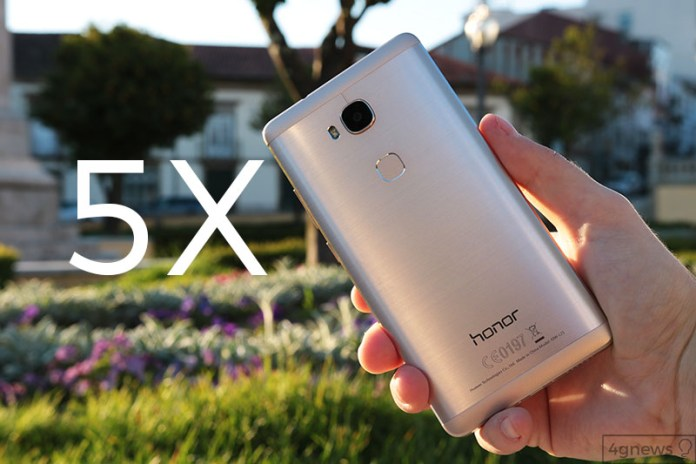 honor 5x thumb