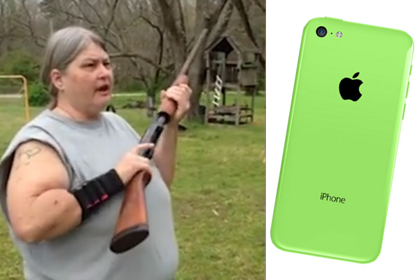 mãe-destroi-iphone5c-4gnews