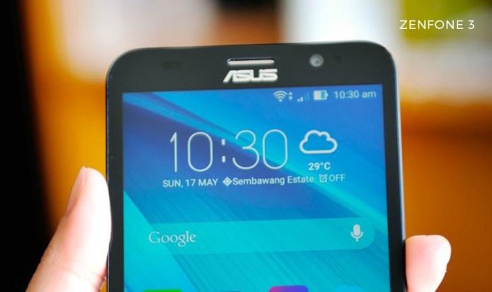Asus Zenfone 3 cópia