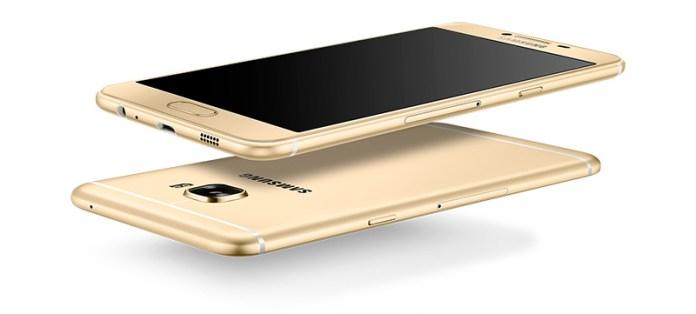 Galaxy C5 2