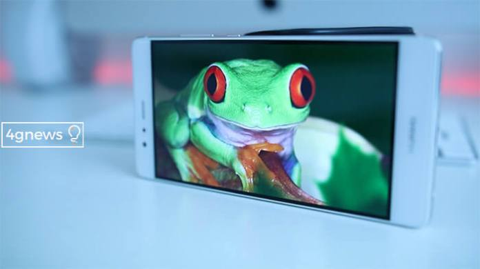 Huawei P9 4gnews 5