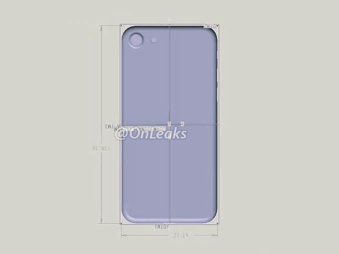 iphone 7 dimens-ões