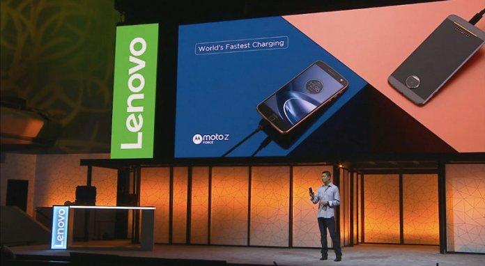 Motorola Moto Z 5