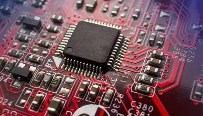 processador chip 2