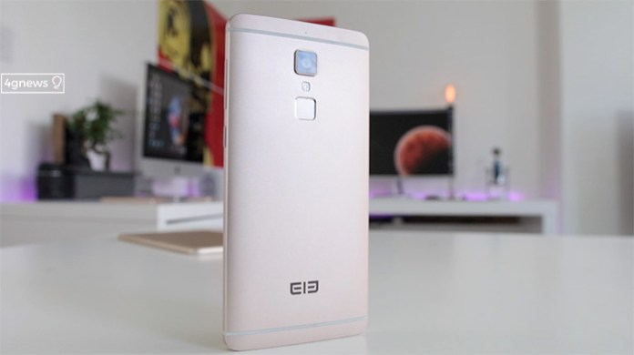 Elephone S3 4gnews 3