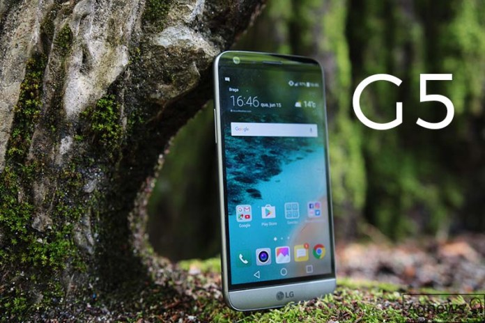 LG G5 4gnews Thumb