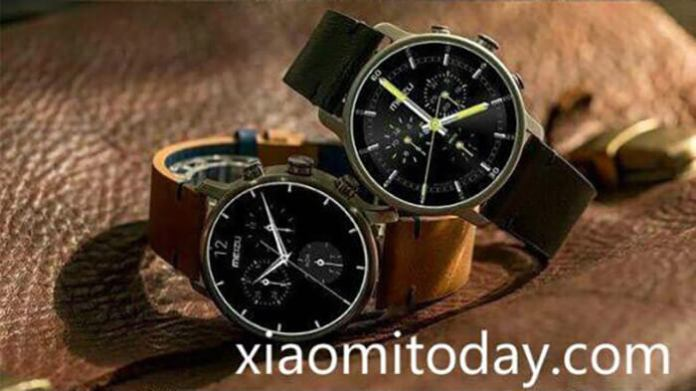 Meizu smartwatch 1