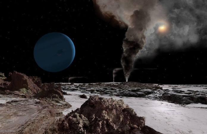 Planeta Sol 5