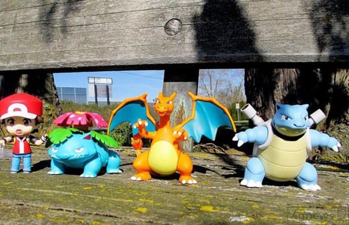 Pokemon Go 4gnews