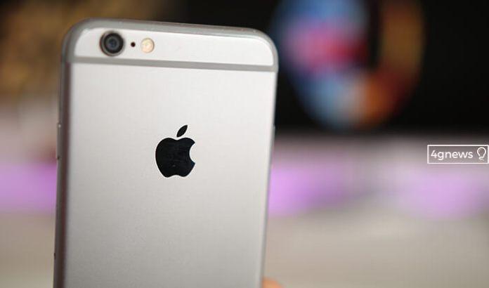 iPhone 6 4gnews 3