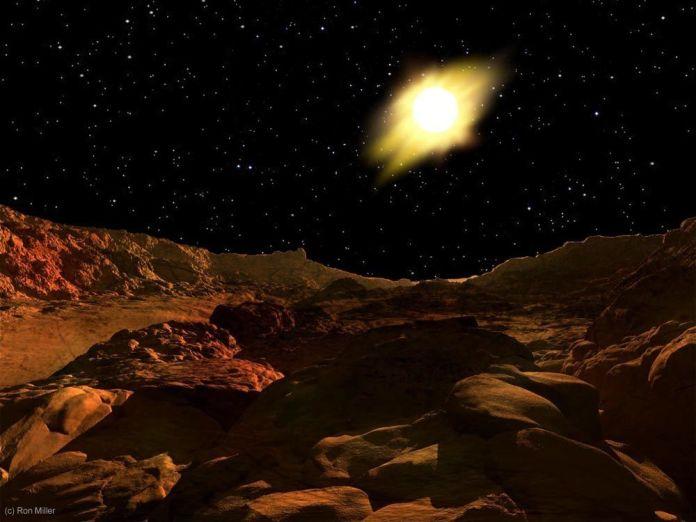 planeta sol 11
