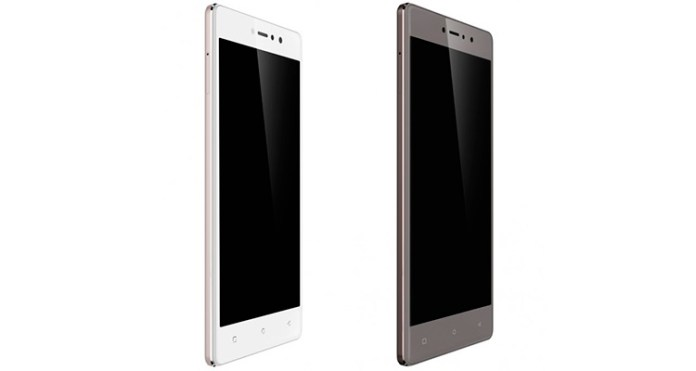 Gionee S6s - 4gnews.pt