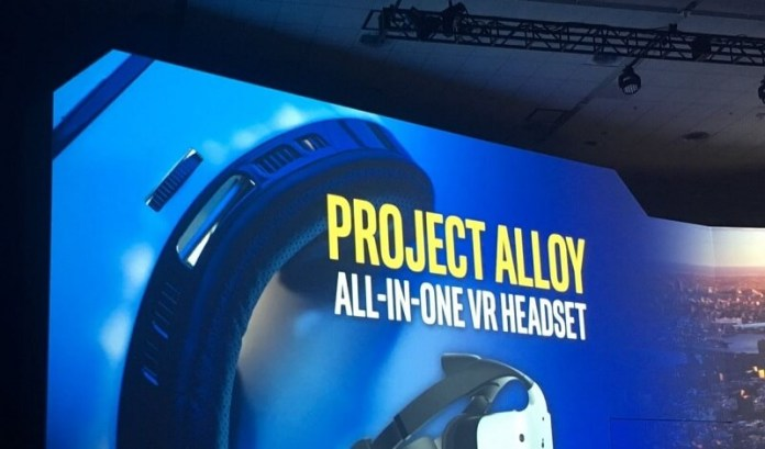 Project_Alloy
