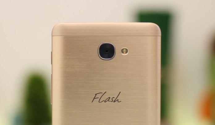 Sabe mais sobre o Alcatel Flash Plus 2 5