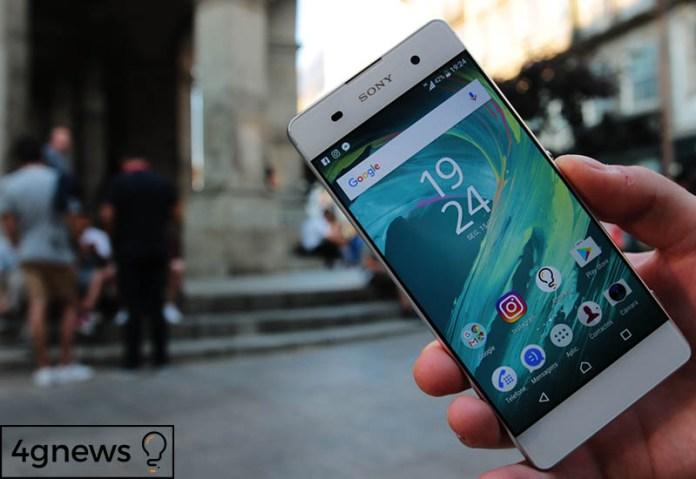 Sony Xperia XA 4gnews 18