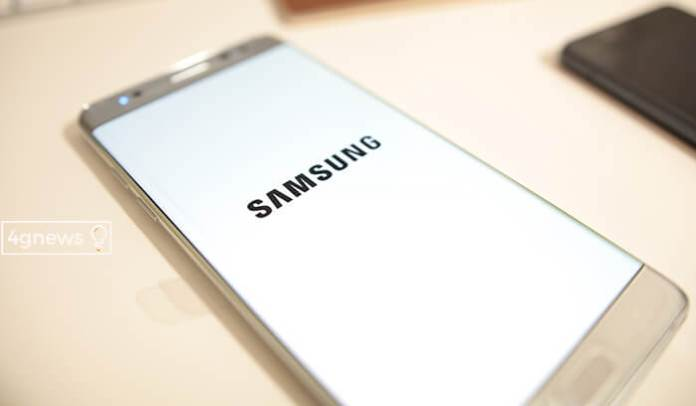 Galaxy Note 7 4gnews 2