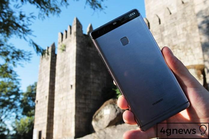 Huawei P9 Plus 4gnews16