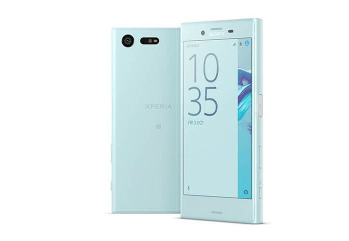 Sony xperia X compact (1)