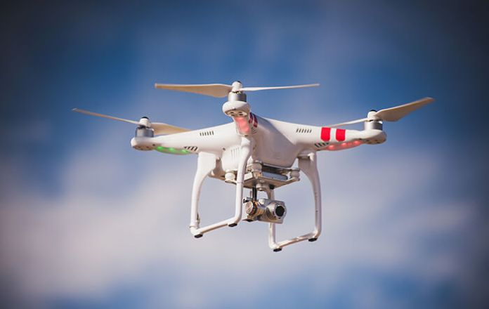 drone-phanton