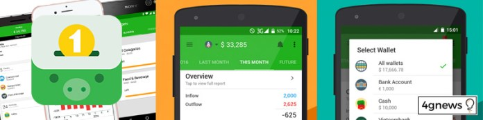 moneylover app