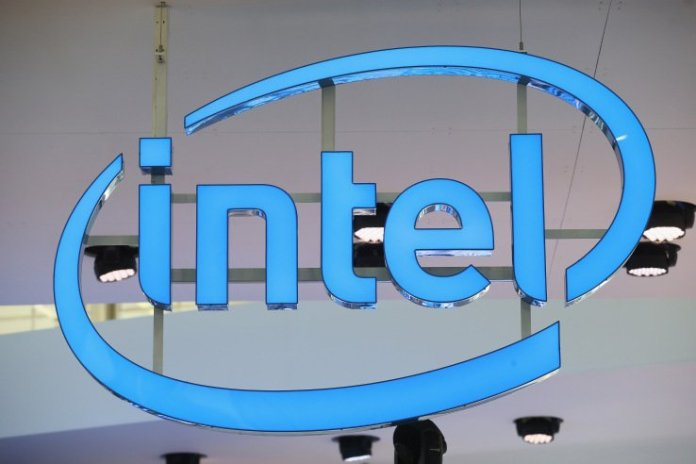 Intel logo 4gnews
