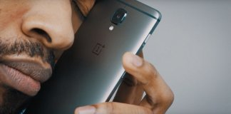 OnePlus 3 3T Android
