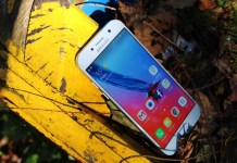 Android Samsung Galaxy A5 2017 Samsung Galaxy A5 (2017) Smartphones