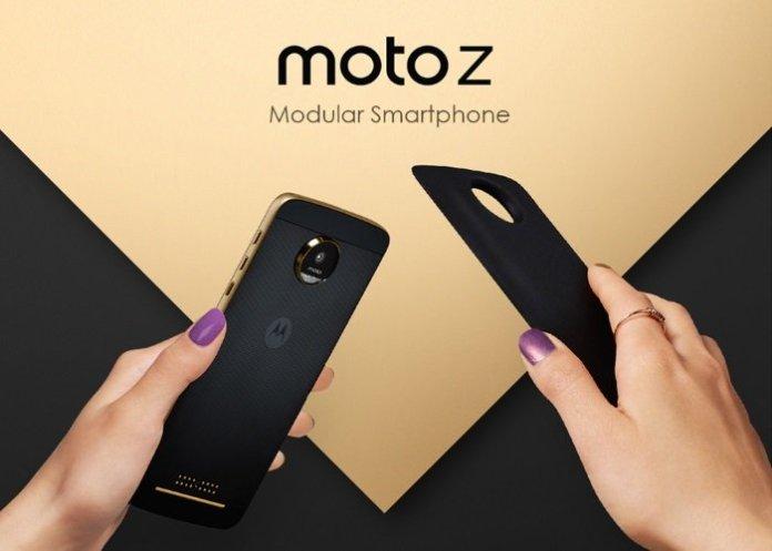 Motorola Moto Z (2017)