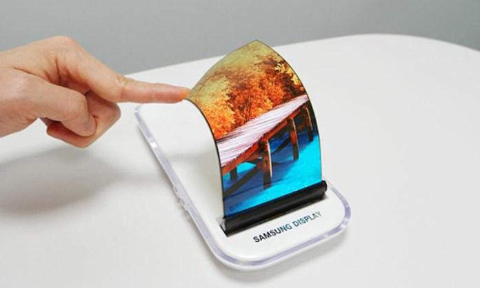 O smartphone dobrável da Samsung poderá vir a custar uma fortuna