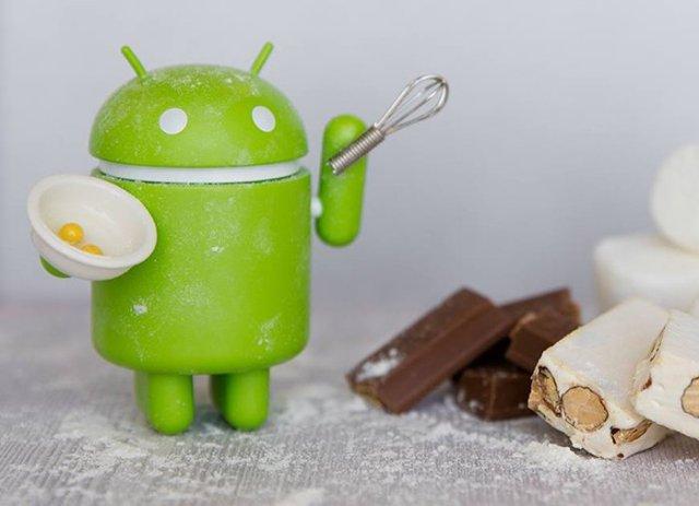 Android Nougat 4gnews