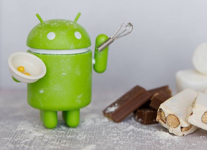 Android Nougat 4gnews