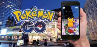 Pokémon Go Gaming Niantic