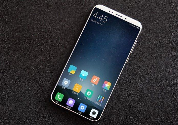 Xiaomi Mi6 4gnews