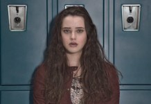 13 Reasons Why Netflix