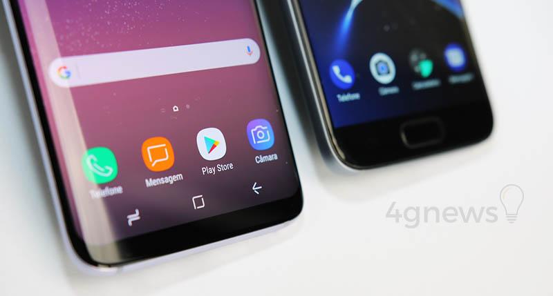 Samsung Galaxy J3 2018 aparece no GFXBench