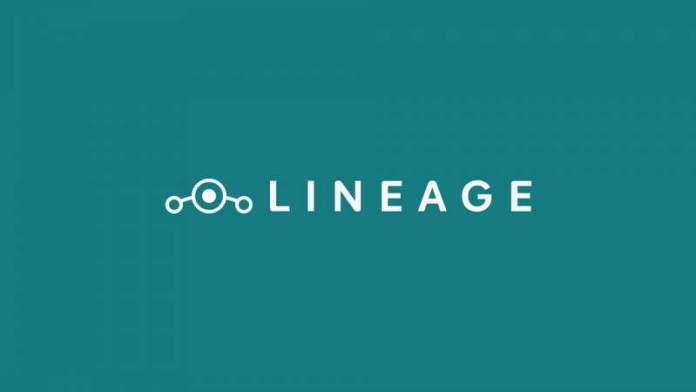 LineageOS Motorola