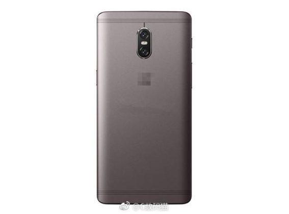 OnePlus 5 ASUS ZenFone 4