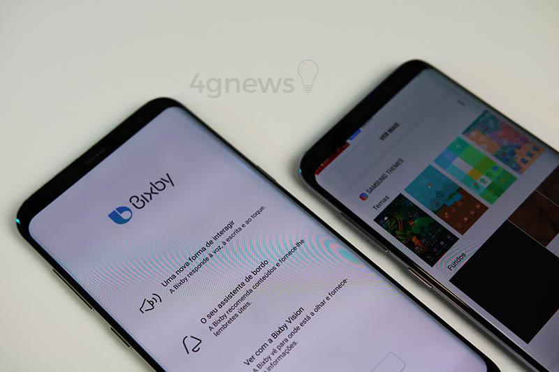 Samsung finalmente permite que se desabilite o botão Bixby