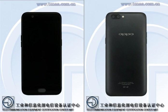 Oppo R11 / R11 Plus